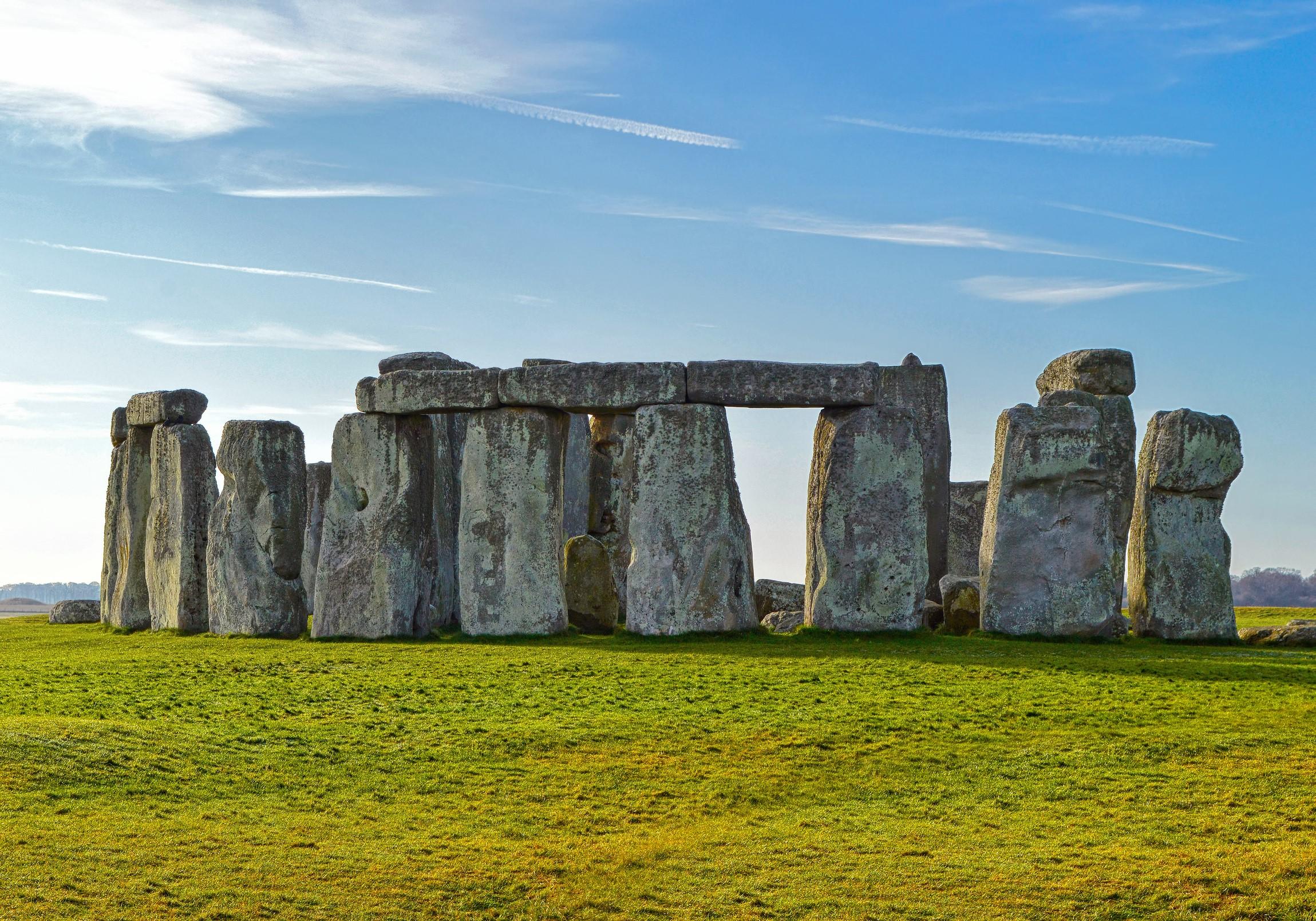 Stonehenge 77077